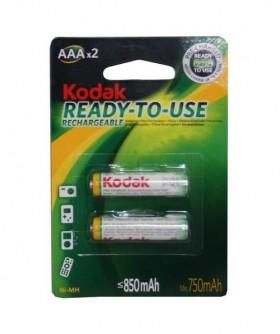 Kodak K3ARPC-2 850mAh