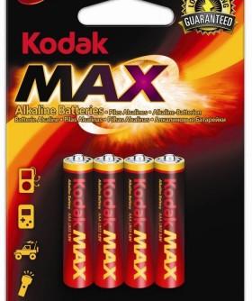 Kodak Max K3A-4BL-2