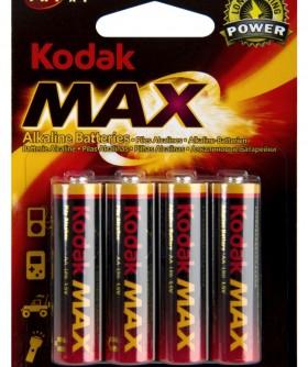Kodak Max KAA-4  BL 4