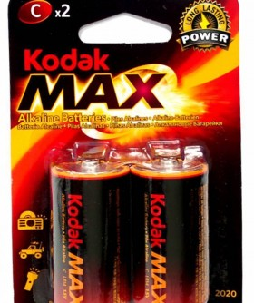 Kodak Max KC-2