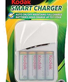 Kodak Smart Charger SC4-EC-PC