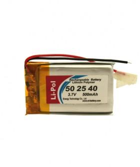 LP502540-PCM