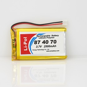 LP874070-PCM