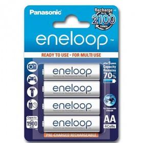 Eneloop-AA-1900-BL4