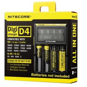 Nitecore-D4