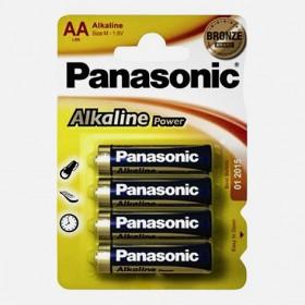 Panasonic-Alkaline-Power-AA-BL4