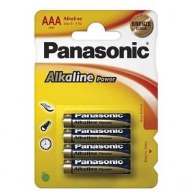 Panasonic-Alkaline-Power-AAA-BL4