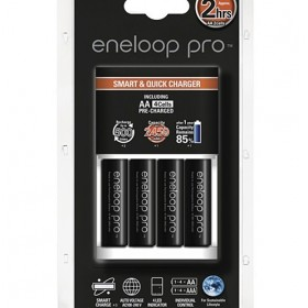 Panasonic-Eneloop-Smart&Quick-2450