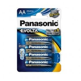 Panasonic-Evolta-AA-BL4