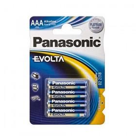 Panasonic-Evolta-AAA-BL4