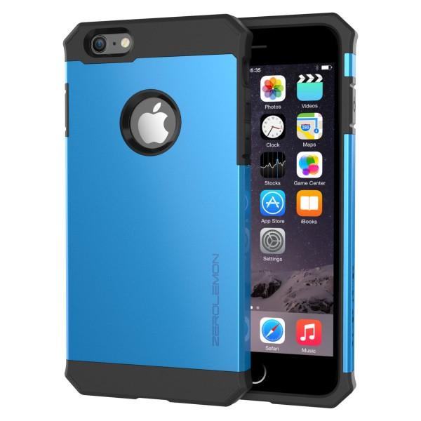 ZeroLemon iPhone 6 Plus Razor Blue