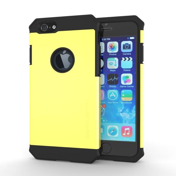 ZeroLemon iPhone 6 Razor Case- Lemon Yellow