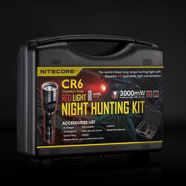 CR6 Hunting Kit-4