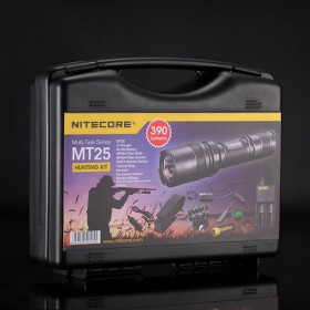MT25 Hunting Kit