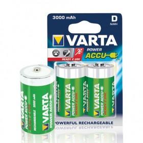 VARTA-D-3000mAh