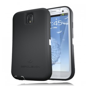ZeroLemon Galaxy Note 3 Rugged White-Black