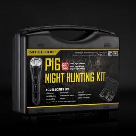 p16 Hunting Kit