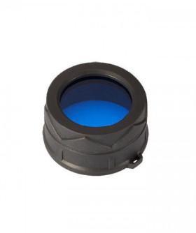 Филтър Nitecore NFB34, 34mm,син