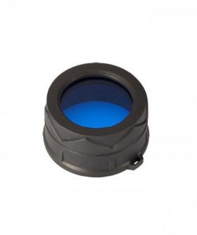 Филтър Nitecore NFB40, 40mm,син