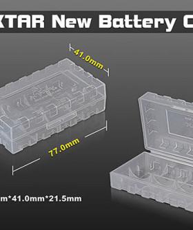 Кутия  Xtar  за 18650-18700