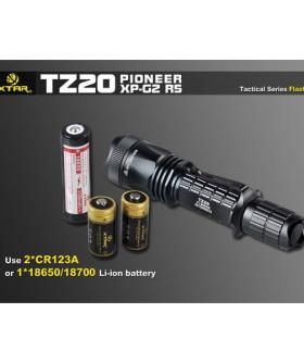 Фенер Xtar TZ20