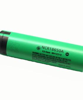 Panasonic NCR18650A