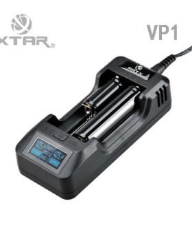 Xtar VP1 зарядно устройство
