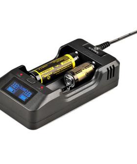 Xtar VP2 зарядно устройство-6